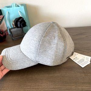 New gray baller hat lululemon